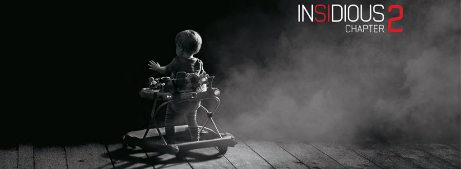 Insidious: Chapter 2 (2013) Full Movie Watch Online in